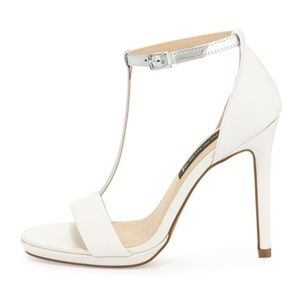 Steven By Steve Madden Shoes - Steven by Steve Madden Rainn Leather Sandals